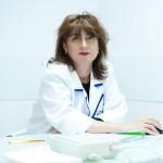 Dr. Anca Tau