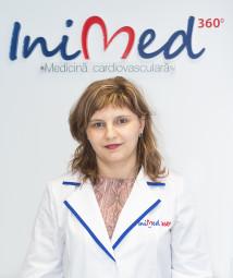 Dr. Iuliana Stănescu