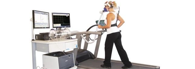 test spirometrie